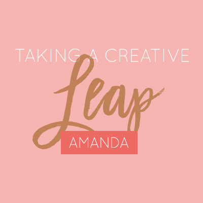 How taking a creative leap of faith develops your inner trust