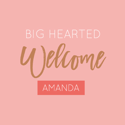 Big Hearted Welcome