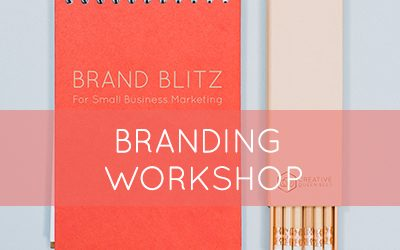Branding Blitz for Small Business