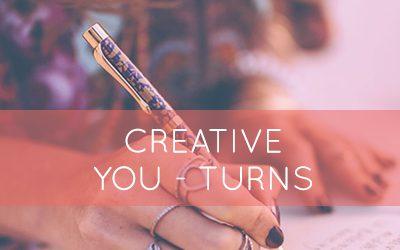 How to make creative U Turns
