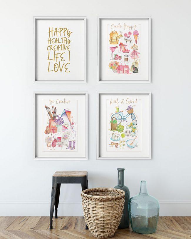 Print Series
