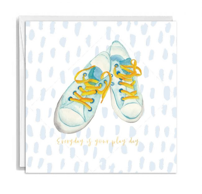 Greeting Card by Amanda O'Bryan | Creative Queen Bees