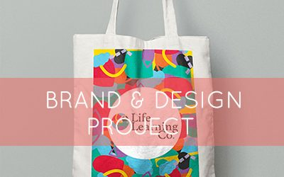 Creative Brand and Design Project