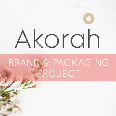 Health and Wellbeing Brand & Packaging