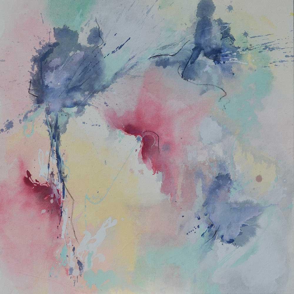Amanda-O'Bryan-Artist---Thorn-In-My-Side-90-x-90cm