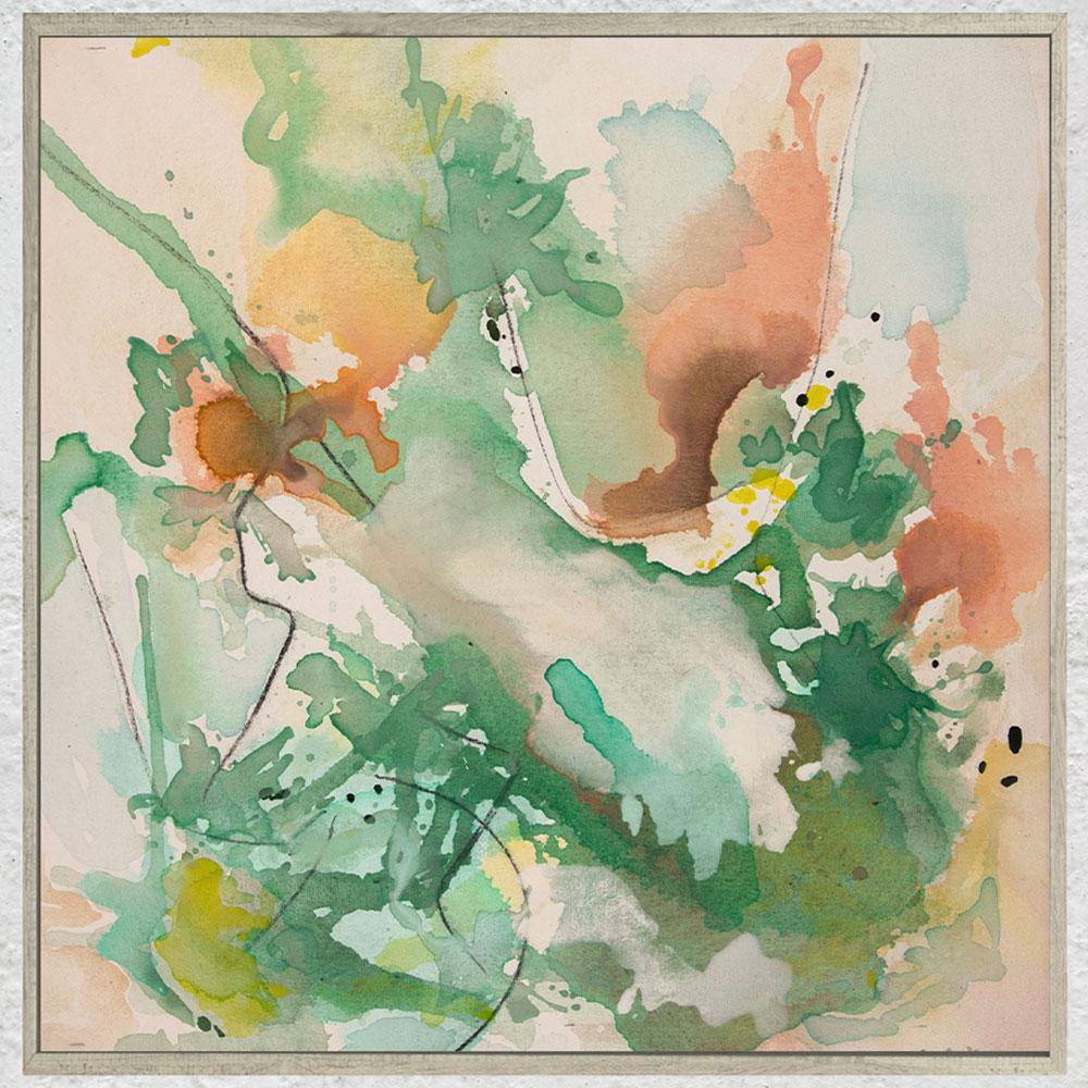 Amanda-O'Bryan-Artist---Turn-Over-A-New-Leaf-500-x-500mm