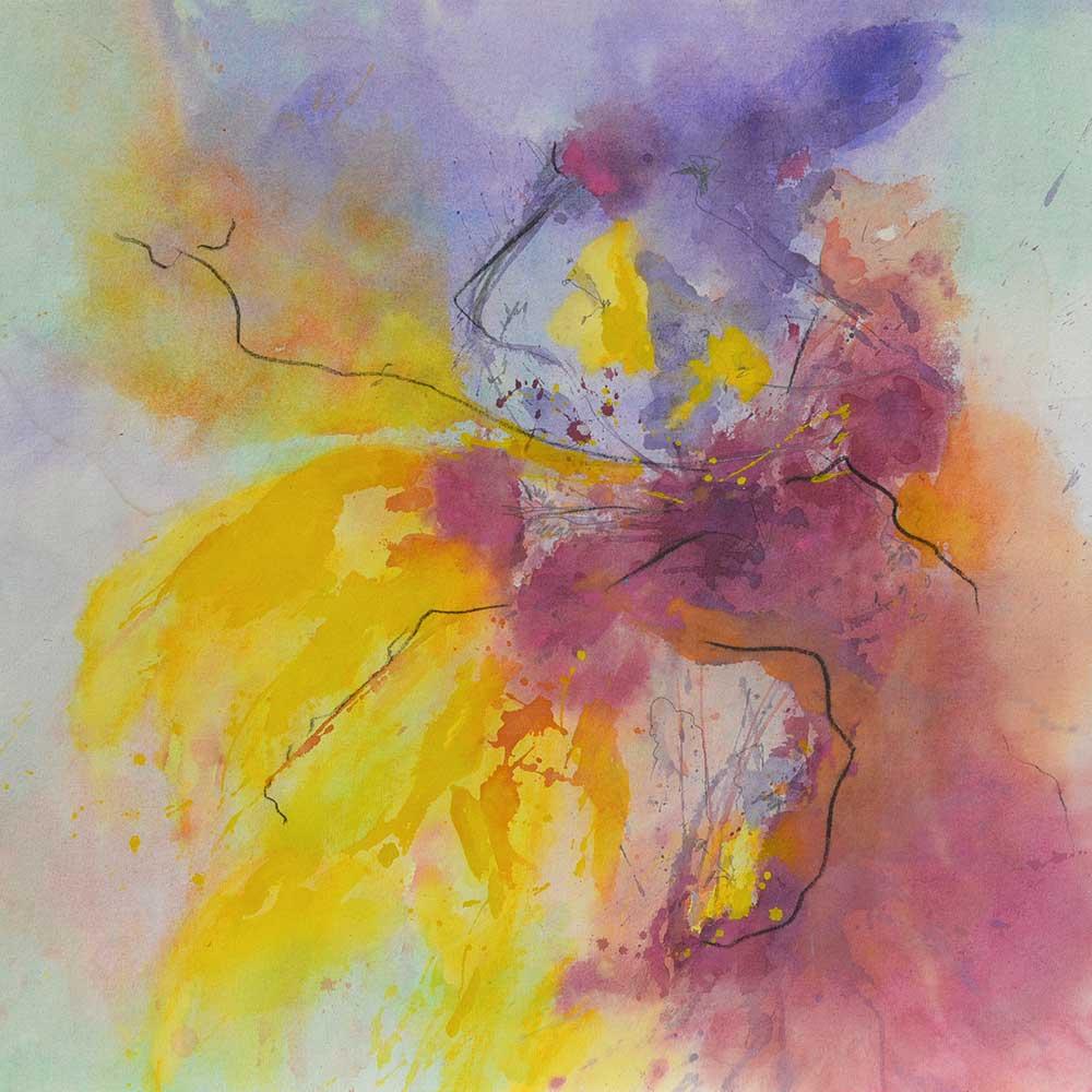Amanda-O'Bryan-Artist---Wallflower-90-x-90cm
