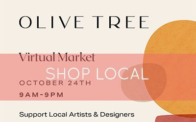 The Olive Tree Virtual Market
