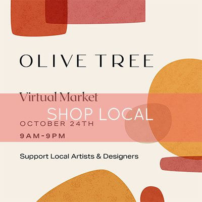 The Olive Tree Virtual Market