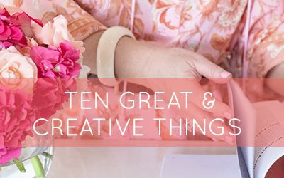 Ten super creative Covid things that made 2020 great